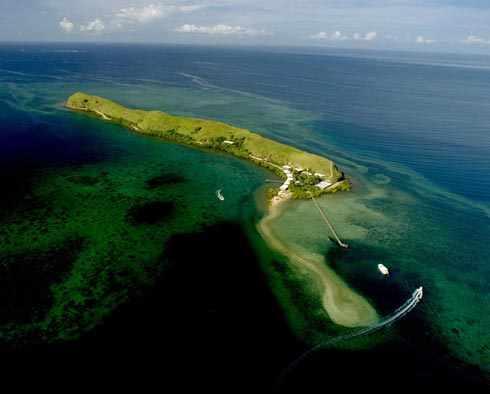 Port A Escapes >> Loloata Island Resort « Papua New Guinea