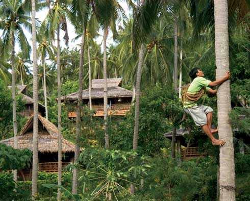 Philippines Escapes Hideaways